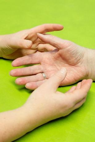Ergotherapie Uekötter Handtherapie Bottrop